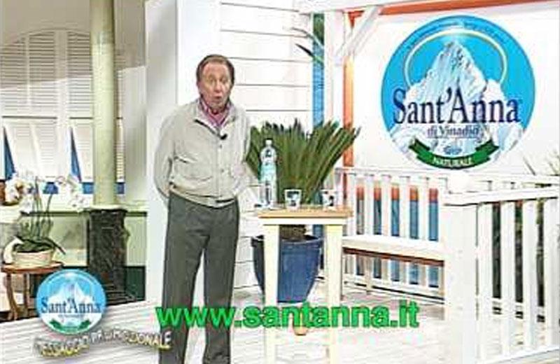 Mike Bongiorno Sant'Anna